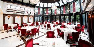 遺産争族のレストラン 結婚式シーン ロケ地 画像