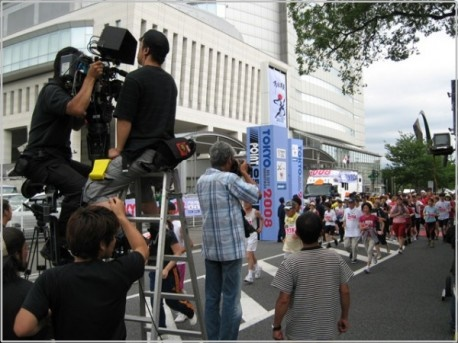 相棒14のロケ地 東京 どこ 撮影画像