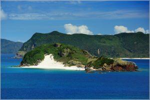 ハミャ島 秘境 旅行 アクセス