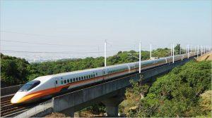台湾 新幹線料金
