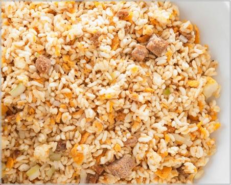 冷凍炒飯 ニチレイ 一番 おいしい