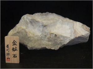 菱刈鉱山 鉄腕DASH
