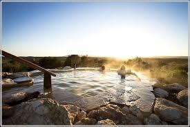 オーストラリア ペニンシュラ温泉 天然