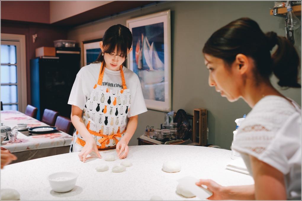 川村裕子 パン教室