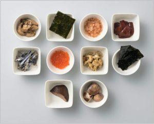 アカニシ貝 食べ方 生息範囲